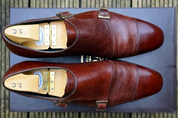 Обувь из кожи оленя уход thumbnail