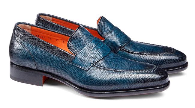 5a036dafe Обувь Santoni: история бренда и обзор некоторых моделей