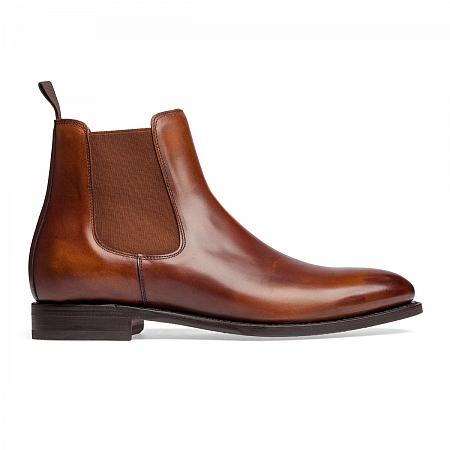 Berwick 303L Tan Toledo купить в Москве   Ботинки Бервик 303 в СПб   Цена в Fineshoes