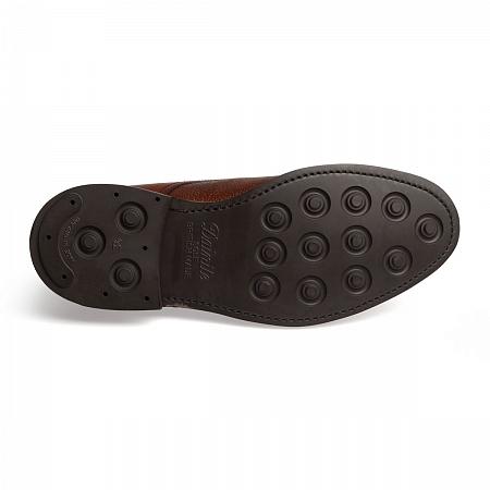 Berwick 321 Tan Fur купить в Москве | Ботинки Бервик 321 в СПб | Цена в Fineshoes
